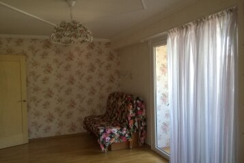 1-комн. квартира, 45 кв.м. на 5 человек, улица Соловьева, Гурзуф - Фотография 1
