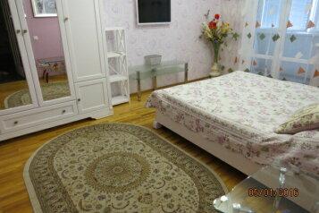 1-комн. квартира, 38 кв.м. на 3 человека, проспект Михаила Лушпы, Сумы - Фотография 2