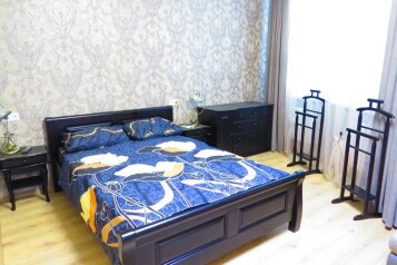 1-комн. квартира, 50 кв.м. на 4 человека, улица Прокофьева, Сумы - Фотография 1