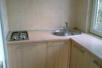 Трехместный номер с кухней:  Номер, Люкс, 3-местный, 1-комнатный, Частный сектор, кочмарского на 8 номеров - Фотография 4