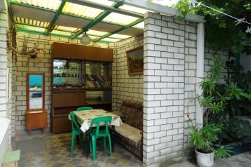 Дом под ключ, 80 кв.м. на 7 человек, 2 спальни, улица Ленина, 117, Анапа - Фотография 4