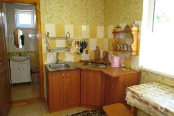 Дом, 60 кв.м. на 6 человек, 2 спальни, улица Мартынова , 37, Морское - Фотография 4