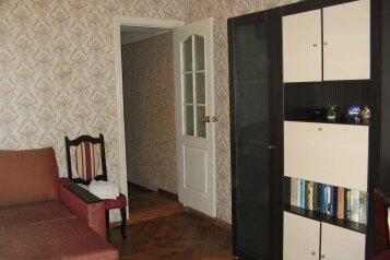 2-комн. квартира, 60 кв.м. на 4 человека, улица Ломоносова, Ялта - Фотография 1