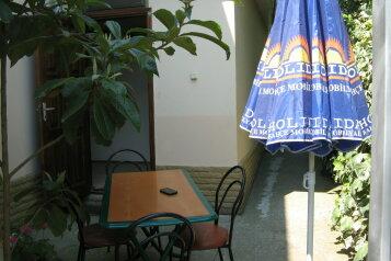 Дом, 48 кв.м. на 4 человека, 2 спальни, улица Спендиарова, 14, Ялта - Фотография 3