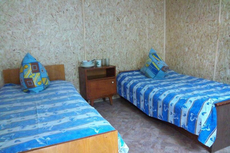 Эконом двухместный  для проживание 2-х человек , улица Ленина, 87, Судак - Фотография 1