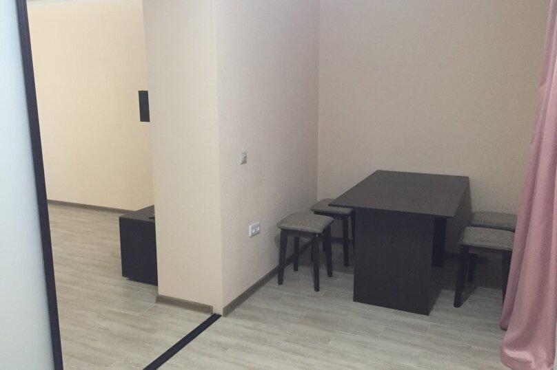 1-комн. квартира, 60 кв.м. на 3 человека, улица Кончаловского, 12, Геленджик - Фотография 5