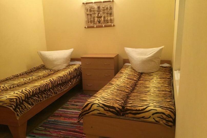 Дом 1, 20 кв.м. на 2 человека, 1 спальня, улица Мориса Тореза, 17, Евпатория - Фотография 4