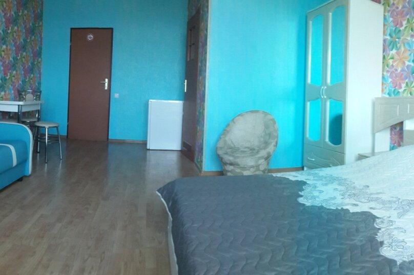 """Мини-отель """"АДМИРАЛ"""", Голубая волна, 7 на 15 номеров - Фотография 10"""
