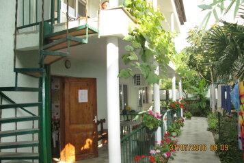 Гостевой дом №2. , улица Самбурова на 5 номеров - Фотография 2