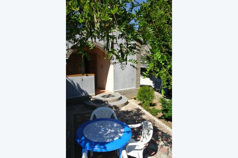 Дом, 55 кв.м. на 3 человека, 1 спальня, улица Шулейкина, 3, Кацивели - Фотография 2