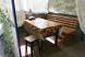 Комфортный и уютный 3х комнатный дом в Должанской, 90 кв.м. на 7 человек, 2 спальни, улица Калинина, 184, Должанская - Фотография 5