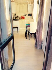 2-комн. квартира, 43 кв.м. на 4 человека, улица Просвещения, 148, Адлер - Фотография 3