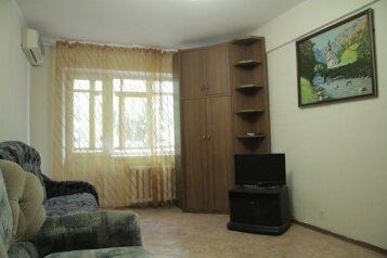 1-комн. квартира, 40 кв.м. на 4 человека, Красная улица, 196, Краснодар - Фотография 2