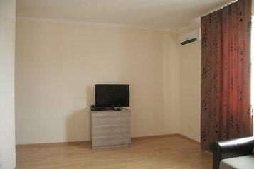 2-комн. квартира, 72 кв.м. на 4 человека, улица Героев-Разведчиков, 22, Краснодар - Фотография 2