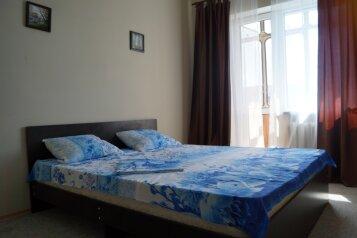 2-комн. квартира, 57 кв.м. на 6 человек, Гимназическая улица, Краснодар - Фотография 1