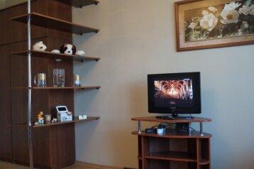 2-комн. квартира, 57 кв.м. на 6 человек, Гимназическая улица, Краснодар - Фотография 2