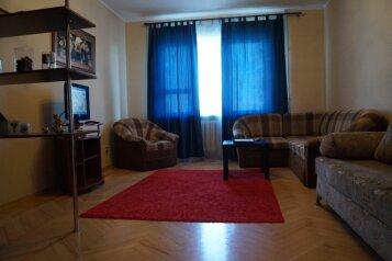 2-комн. квартира, 57 кв.м. на 6 человек, Гимназическая улица, Краснодар - Фотография 3