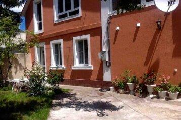 Дом под ключ, 80 кв.м. на 8 человек, 3 спальни, улица Казаса, 84/А, Евпатория - Фотография 1
