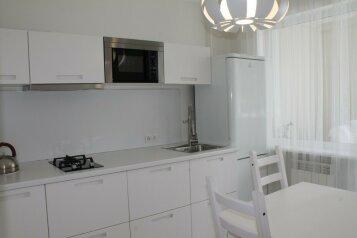 2-комн. квартира, 55 кв.м. на 4 человека, улица Макаренко, 8, Ялта - Фотография 1