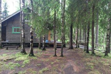 Эко-дом в лесу, 60 кв.м. на 6 человек, 3 спальни, проспект Ленина, 12, Лодейное Поле - Фотография 4