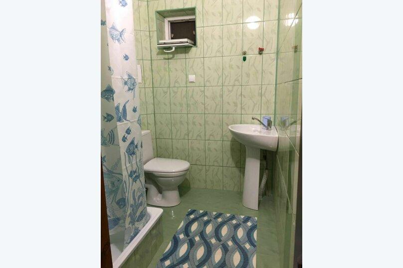 """Гостевой дом """"На Суворова 23"""", улица Суворова, 23 на 7 комнат - Фотография 5"""