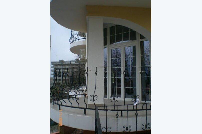 """Гостевой дом """"Вилла Михаила"""", Алупкинское шоссе, 20В на 8 комнат - Фотография 15"""