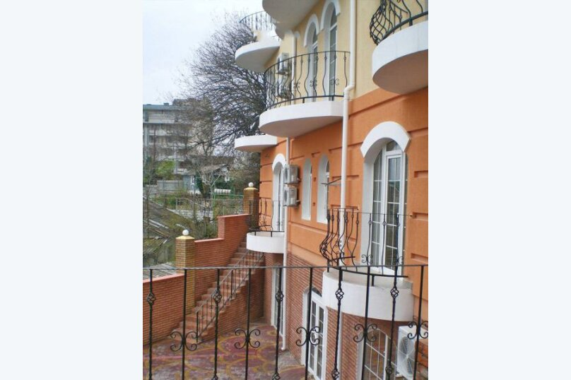 """Гостевой дом """"Вилла Михаила"""", Алупкинское шоссе, 20В на 8 комнат - Фотография 3"""