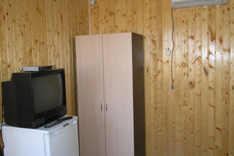"""Гостевой дом """"Лагуна"""", переулок Новоселов, 3 на 5 комнат - Фотография 22"""