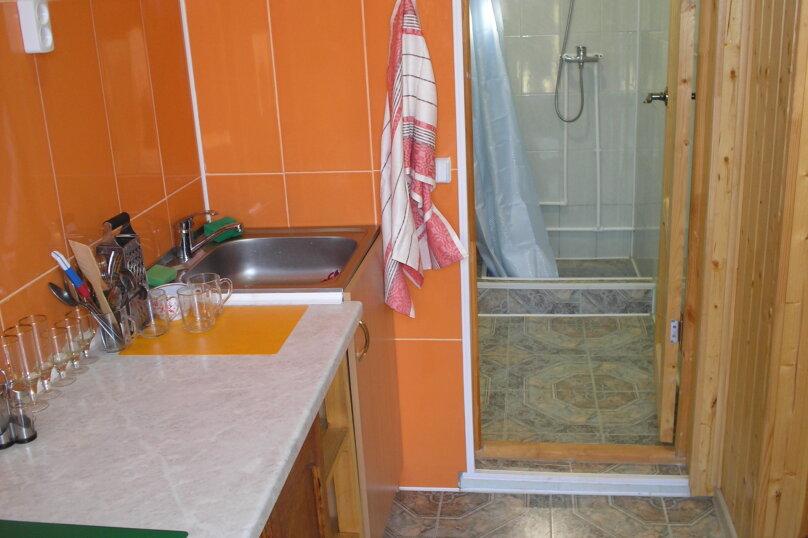 """Гостевой дом """"Лагуна"""", переулок Новоселов, 3 на 5 комнат - Фотография 24"""