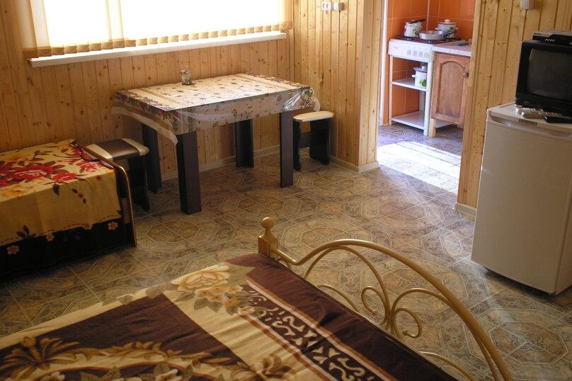 """Гостевой дом """"Лагуна"""", переулок Новоселов, 3 на 5 комнат - Фотография 2"""