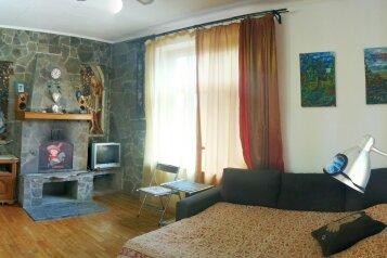1-комн. квартира, 30 кв.м. на 3 человека, Среднеслободская улица, Ялта - Фотография 1