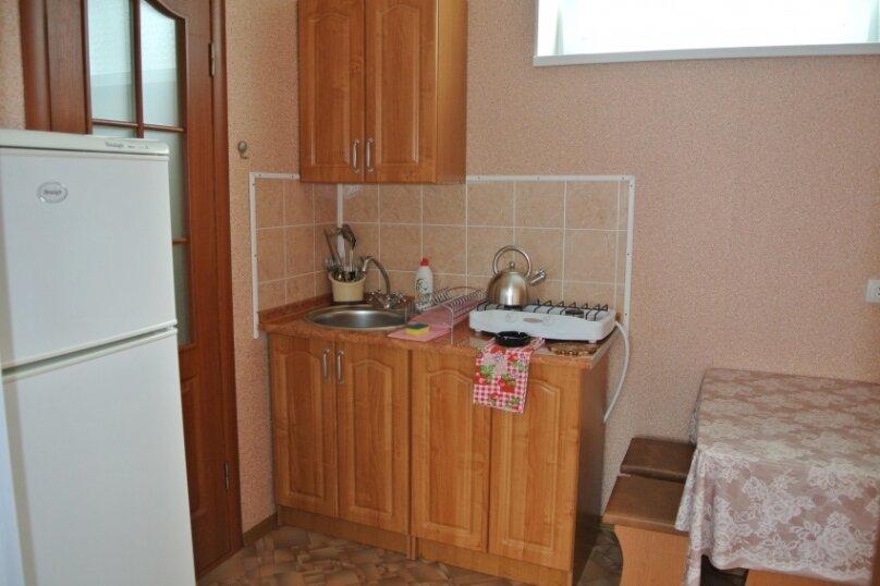Дом, 60 кв.м. на 4 человека, 1 спальня, Шулейкина, 3, Кацивели - Фотография 4