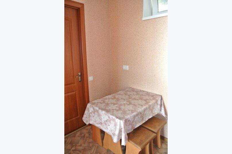 Дом, 60 кв.м. на 4 человека, 1 спальня, Шулейкина, 3, Кацивели - Фотография 5
