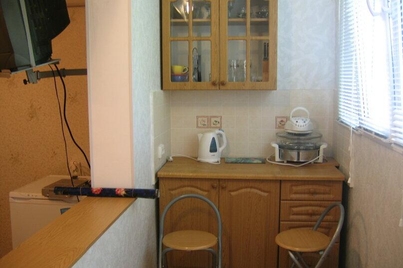 1-комн. квартира, 25 кв.м. на 3 человека, Южная улица, 62, Мисхор - Фотография 1