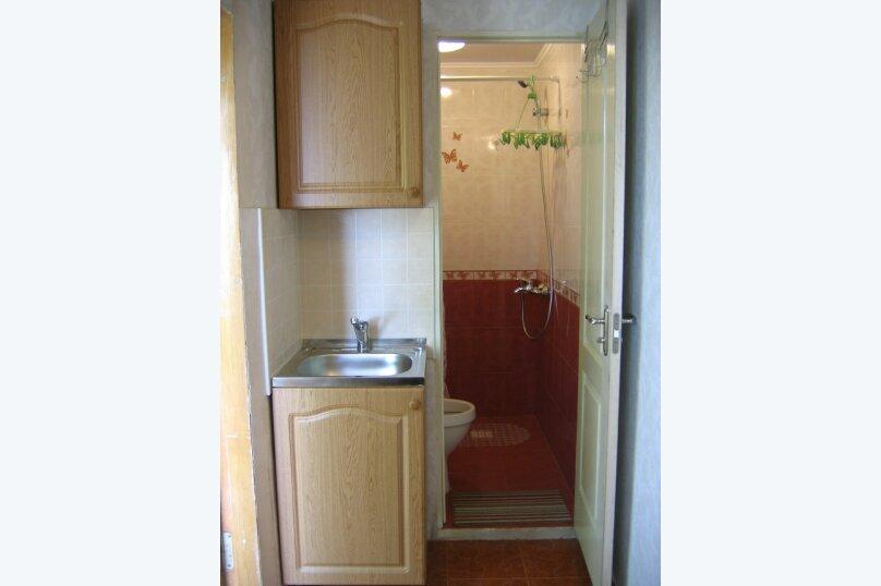 1-комн. квартира, 25 кв.м. на 3 человека, Южная улица, 62, Мисхор - Фотография 3