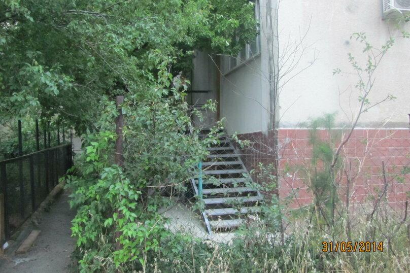 1-комн. квартира, 25 кв.м. на 3 человека, Южная улица, 62, Мисхор - Фотография 5