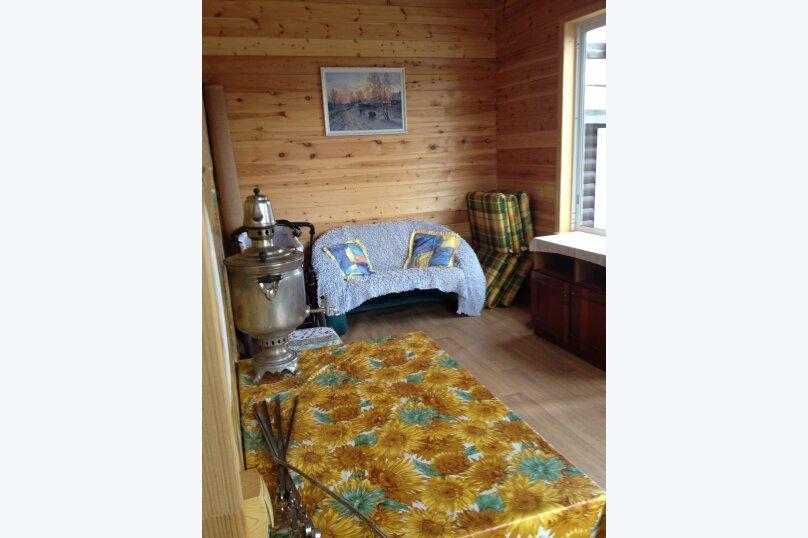 Дом с баней на 11 человек, 3 спальни, 1-я Красноармейская улица, 48, Суздаль - Фотография 21