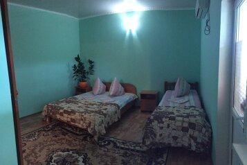 Комфортные,семейные номера на 3-4 человека со всеми удобствами  в поселке Морское в 18км. от Судака, Озен Бою 2-й проезд, 2 на 3 номера - Фотография 4