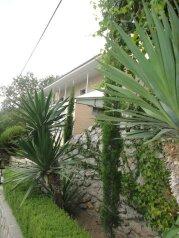 Дом с террасой у самого моря., 60 кв.м. на 4 человека, 1 спальня, Шулейкина, 3, Кацивели - Фотография 1