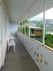 Дом с террасой у самого моря., 60 кв.м. на 4 человека, 1 спальня, Шулейкина, 3, Кацивели - Фотография 3