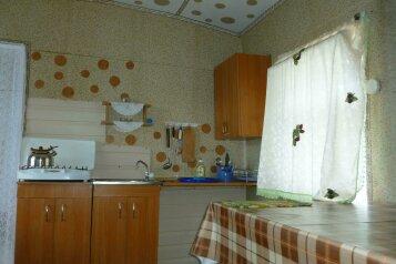 Дом с террасой у самого моря., 60 кв.м. на 4 человека, 1 спальня, Шулейкина, 3, Кацивели - Фотография 4