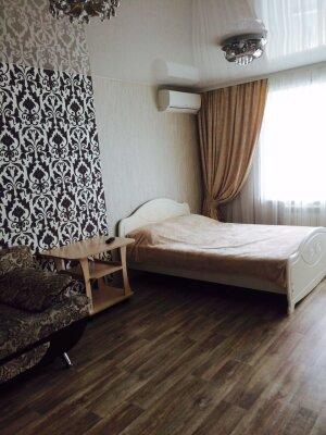 1-комн. квартира, 36 кв.м. на 4 человека, Чайковского, 61, Благовещенск - Фотография 1