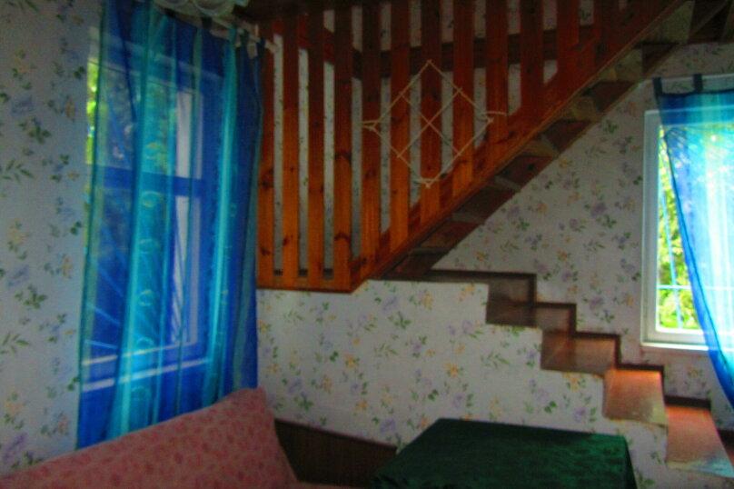 """Пансионат """"Крымские Дачи"""", Кипарисная, 1р на 40 комнат - Фотография 40"""