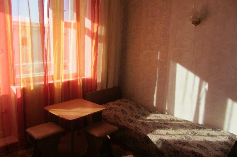 """Пансионат """"Крымские Дачи"""", Кипарисная, 1р на 40 комнат - Фотография 64"""