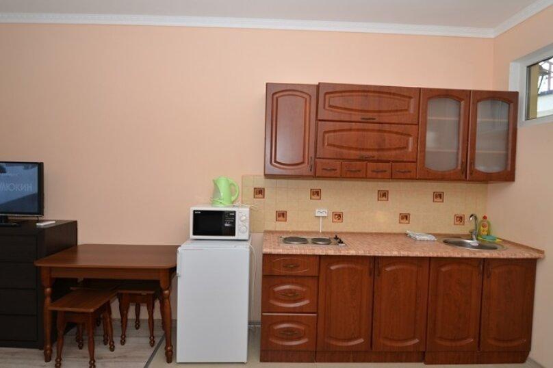 """Гостевой дом """"Ассоль"""", Алупкинское шоссе, 17В на 8 комнат - Фотография 55"""