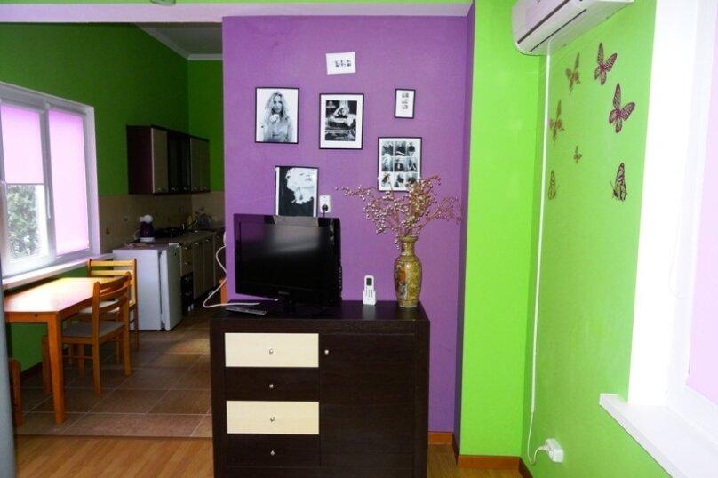 """Гостевой дом """"Ассоль"""", Алупкинское шоссе, 17В на 8 комнат - Фотография 43"""