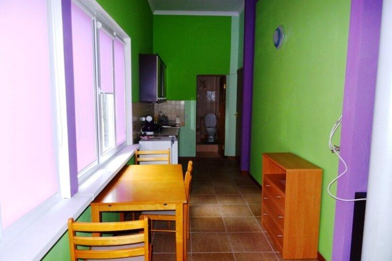 """Гостевой дом """"Ассоль"""", Алупкинское шоссе, 17В на 8 комнат - Фотография 44"""