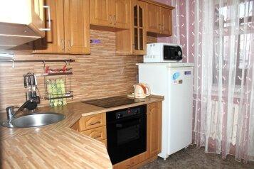 1-комн. квартира, 40 кв.м. на 3 человека, Интернациональная улица, Нижневартовск - Фотография 2
