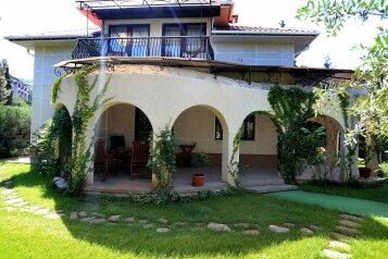 Дом, 220 кв.м. на 8 человек, 4 спальни, Виноградная улица, 24, Ялта - Фотография 1