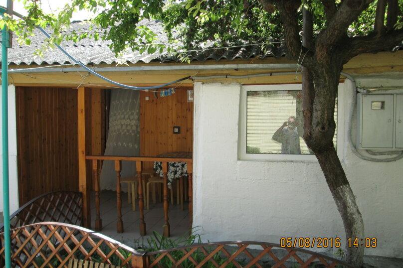 Дом под ключ, 50 кв.м. на 7 человек, 3 спальни, улица Шевченко, 104, Анапа - Фотография 2